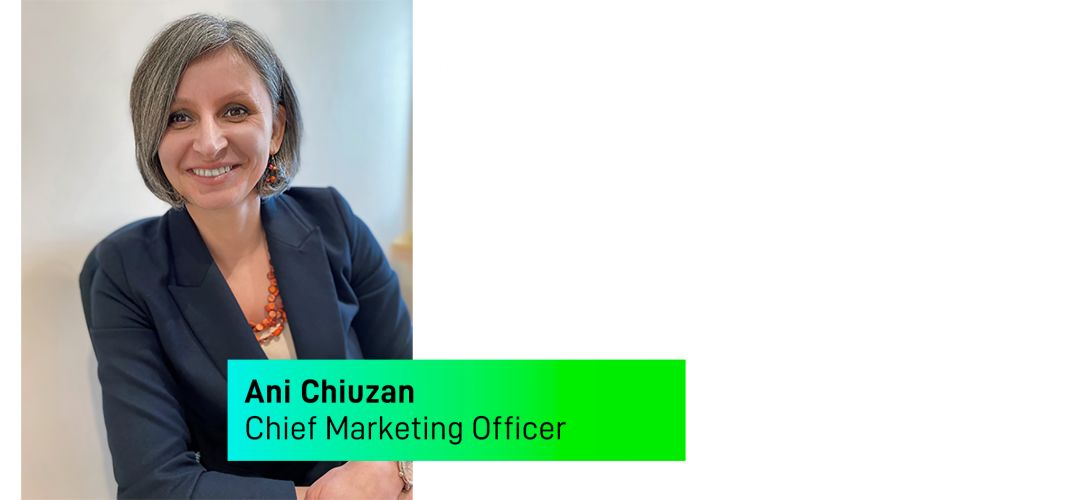 Ani Chiuzan - PowerX Technology