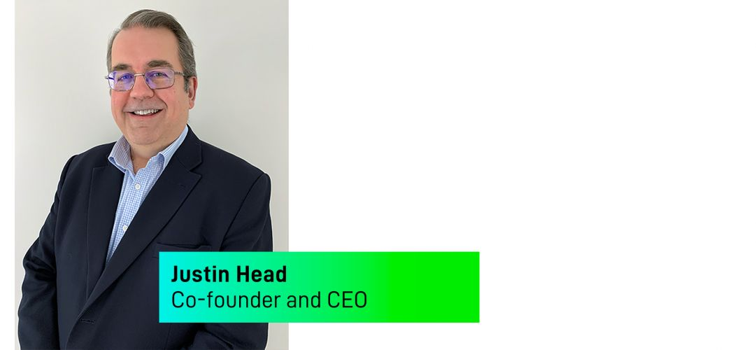 JustinHead - Co Founder and CEO - PowerX Technology