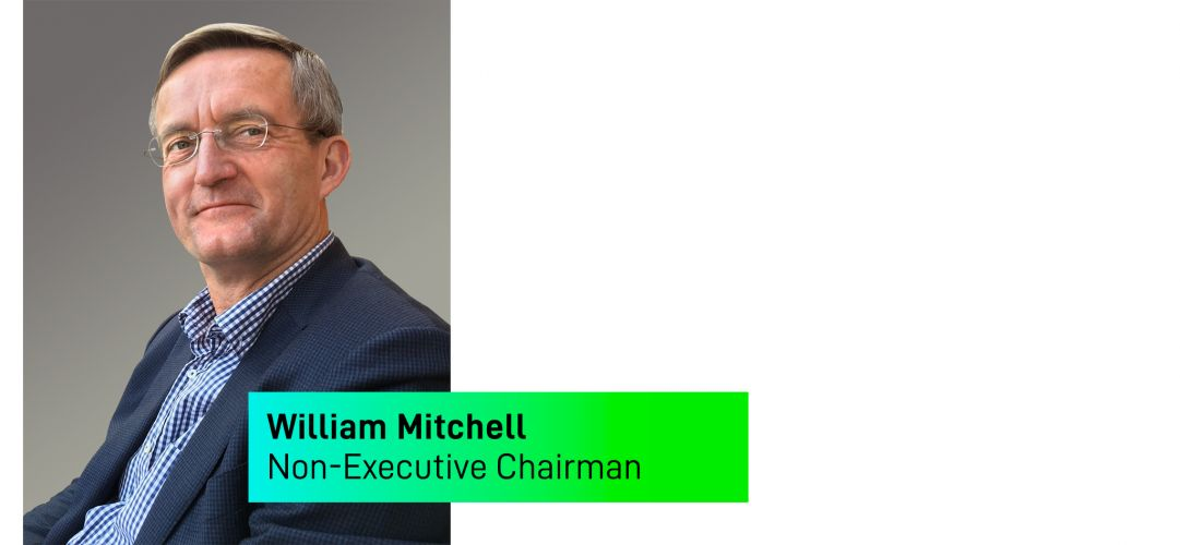 William Mitchell - Non-Executive Chairman - PowerX Technology